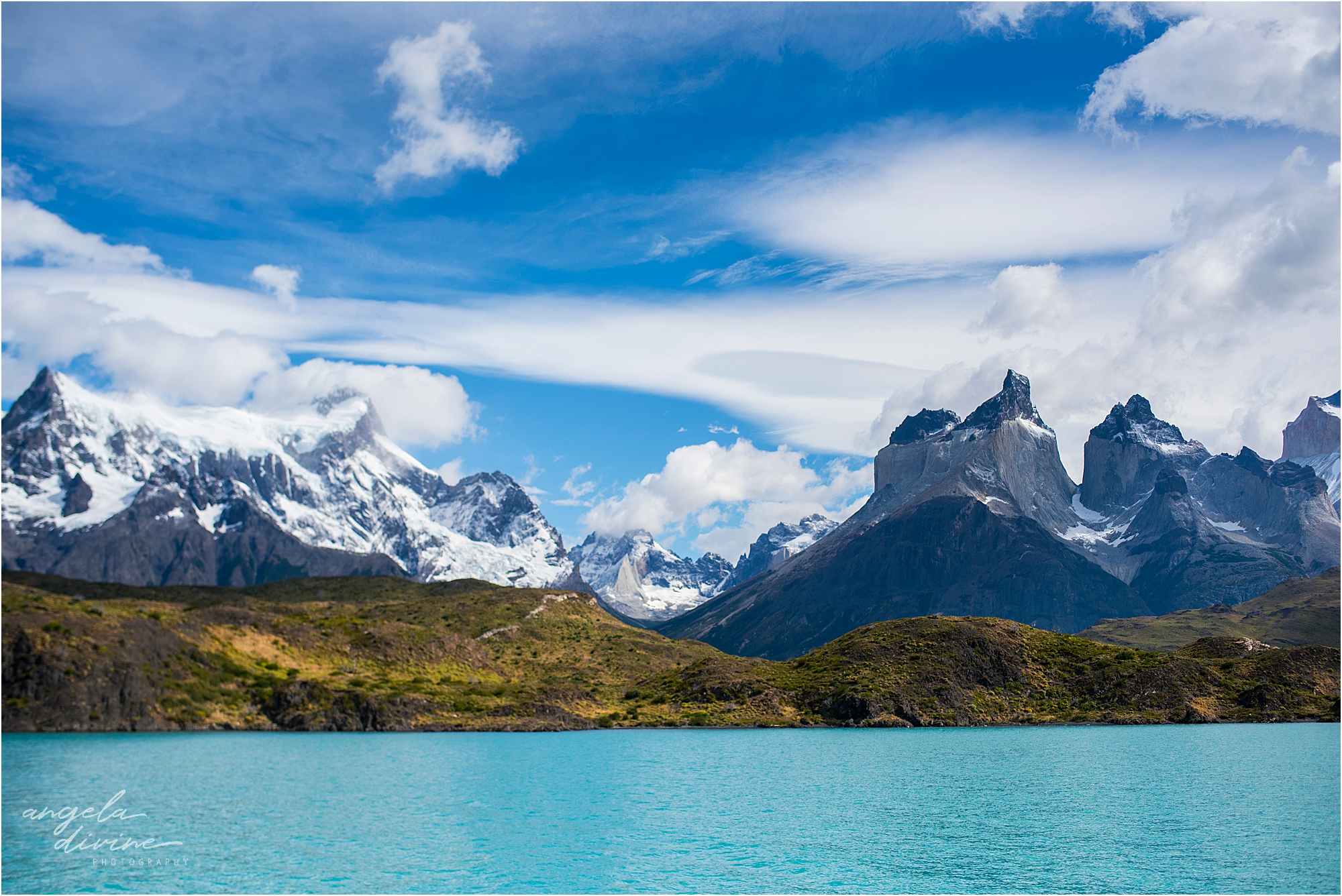 Circuito W Torres Del Paine Camping : How to visit torres del paine things to consider when planning a